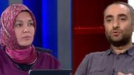 İsmail Saymaz'dan Hilal Kaplan'a: Gülen'e şiir yazarak Müslüman oldun!
