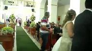 Brezilya'da düğün basan saldırgan üç davetliyi vurdu