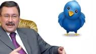 Melih Gökçek'in olay tweetleri