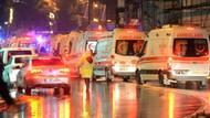 Reina saldırısına İstanbul'da 9 tutuklama
