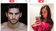Tinder'da en çok beğenilen kadın ve erkekler açıklandı!