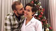Ümit Erdim, sevgilisi Seda Çınar'a sosyal medya üzerinden evlilik teklifinde bulundu