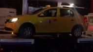 Saldırganı Reina'ya götüren taksici konuştu: Cep telefonumu rica edip bir-iki yeri aradı