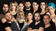 Survivor 2017'nin şampiyon ismi Sabriye Şengül sosyal medyayı sallıyor