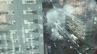 İzmir'de sıcak çatışma! Polis o teröristi arıyor