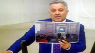 CHP'li Arık, camide siyaset fotoğrafını TBMM'ye taşıdı