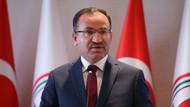 Adalet Bakanı: İzmir'deki saldırının emri PKK'dan geldi