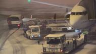 İstanbul'da 395 uçuş iptal edildi