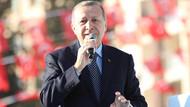 Erdoğan: Çok sinsi bir oyun oynanıyor