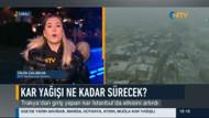 İStanbul kara teslim oldu