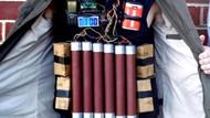 Sıcak Gelişme: Ceylanpınar'da canlı bomba yakalandı!