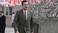 Reis karakterini canlandıran Beyoğlu: Bende Erdoğan hastalığı var!
