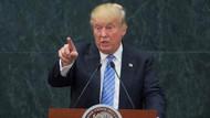 Trump'tan son dakika Rusya açıklaması