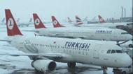 THY'den 8 Ocak uçuşlarıyla ilgili flaş açıklama