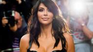 Kim Kardashian'ın vücudundaki hastalık yüzüne vurdu
