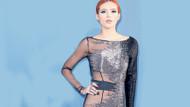 2016'ya damgasını vuran transparan modası