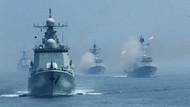 Flaş! ABD, İran donanmasına ateş açtı!