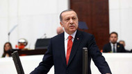 Erdoğan'dan flaş HDP açıklaması: Onların yeri Kandil..