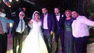 Kanseri yenen öğretmen düğün takılarını Kanser Vakfı'na bağışlıyor