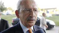 Son dakika: Meclis'teki zirveye çağrılmayan Kılıçdaroğlu: Meclis Başkanına yalan söylemek yakışmıyor