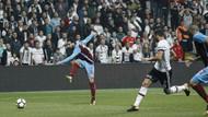 Olcay attığı gole sevinmedi, Beşiktaşlılar alkışladı