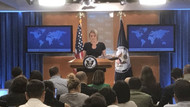 ABD'den vize krizi için son dakika açıklaması: Büyükelçimiz John Bass'ın arkasındayız