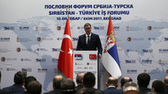 Sırbistan Cumhurbaşkanı Vucic, Erdoğan'a övgüler yağdırdı