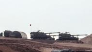 Sabah: TSK, Afrin'e Güney Fırat Operasyonu yapacak
