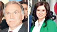 AKP'li Mehmet Ali Şahin yeniden dünya evine giriyor
