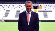 Beşiktaş: Fikret Orman'a şok suçlama başlıklı haber gerçeği yansıtmamaktadır