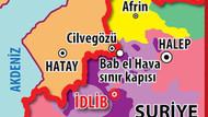 İdlib haritası - İdlib nerede şu an kimin elinde?