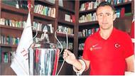 Osman Çakmak: Mayın bacağımı aldı ama bana da kupayı verdi
