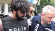 17 yaşındaki Helin'in katili tutuklandı