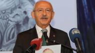 Kılıçdaroğlu: Temelinde barış olan anlayışı yeniden inşa etmeliyiz