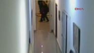 Hulusi Akar ve Yaşar Güler'in tutulduğu koridordan ilk görüntüler!