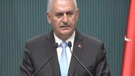 Başbakan Yıldırım'a sordu! Davutoğlu neden yasaklandı?