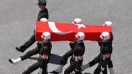TSK acı haberi verdi: Kuzey Irak'ta 2 asker şehit