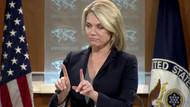 ABD Dışişleri Sözcüsü: Türkiye ile ilişkilerimiz karışık