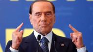 Berlusconi ve belden aşağı esprileri geri döndü