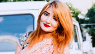 Eniştesinin tecavüzüne uğrayan ünlü şarkıcı Harshita Dahiya öldürüldü