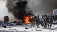Somali'de 300 kişinin öldüğü saldırıda hedef Türk askeri üssüymüş