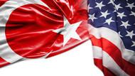 Dışişleri'nden ABD heyetiyle vize görüşmeleri hakkında ilk açıklama