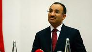 Son dakika... Bekir Bozdağ'dan belediye başkanları açıklaması