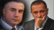 Sedat Peker'den Fatih Altaylı'ya: Seni öldürmemiş olmam..