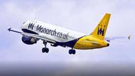Monarch Airlines iflas etti: Türkiye'nin etkisi de var