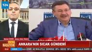 Akit TV'den Melih Gökçek, CHP'ye geçmek istiyor iddiası