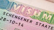 Dışişleri yalanladı: Schengen ülkelerinde vize sorunu yok