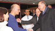 Erdoğan Baykal'ın başucuna gelince ne yaptı?