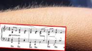 Müzik dinlerken tüyleri diken diken olanlara müthiş haber