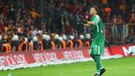 Fernando Muslera'dan Cüneyt Çakır ve Fenerbahçe açıklaması